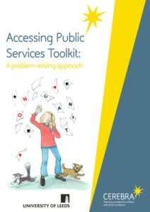Accessing Public Services Toolkit