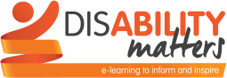 Disability Matters training resources