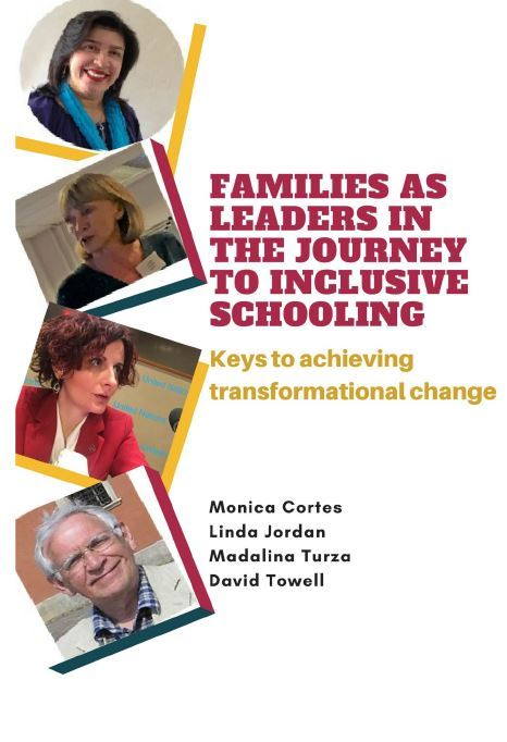 Families as Leaders in the Journey to Inclusive Schooling
