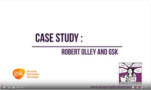 Case Study: Robert's Journey at GSK