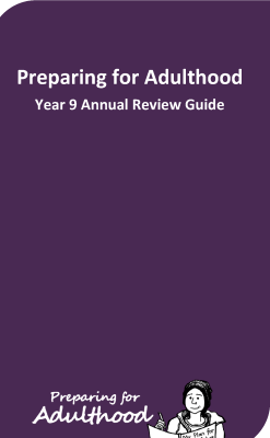 Year 9 Annual Review Guide