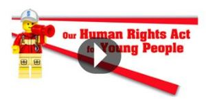 Human Rights Act for Young People