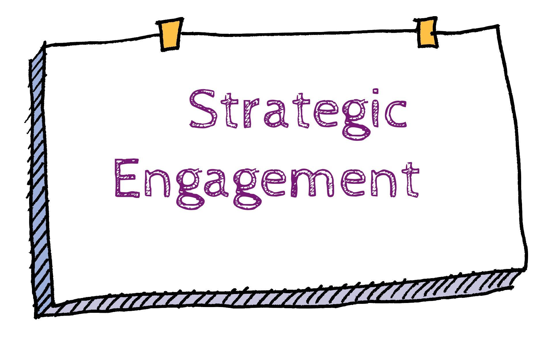 Strategic Engagement: Parent Carers and Young People