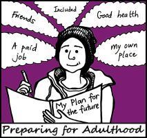 Preparing for Adulthood: Demonstration Site Evaluation Report