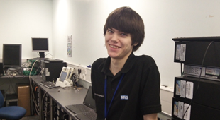Supported internships - Michael's story