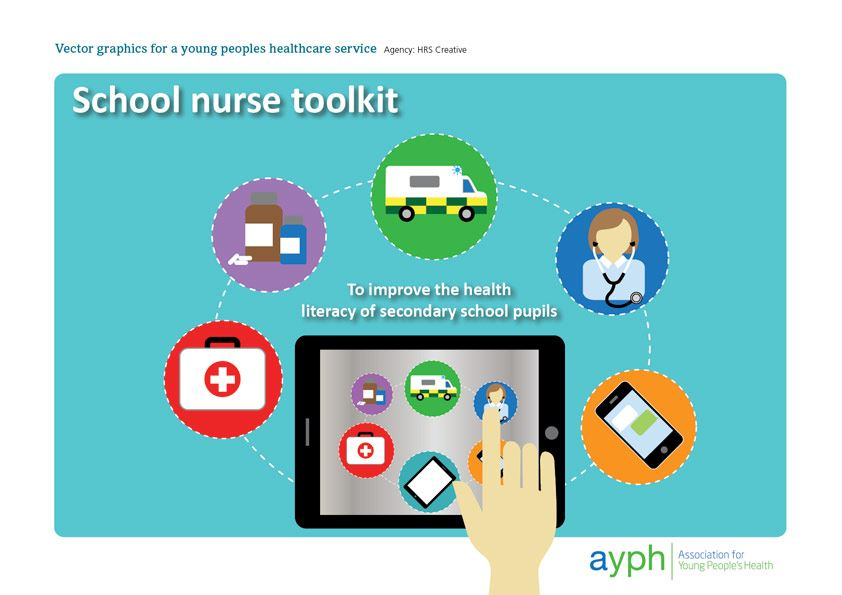 School Nurse Toolkit - Improving Young People's Health Literacy