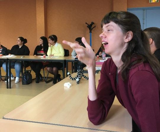 Blog: Observing the French Employment pathways for young people with SEND